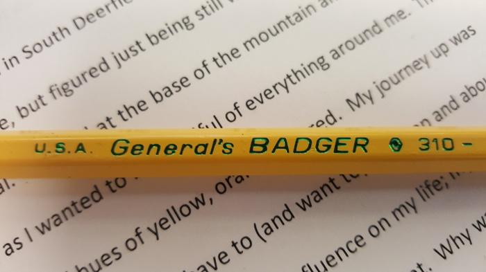 General's Badger #2