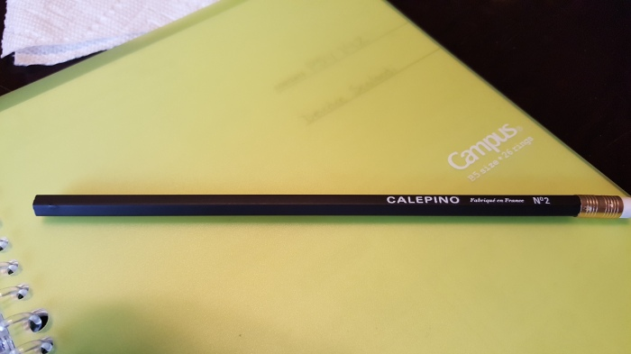 Calepino No. 2