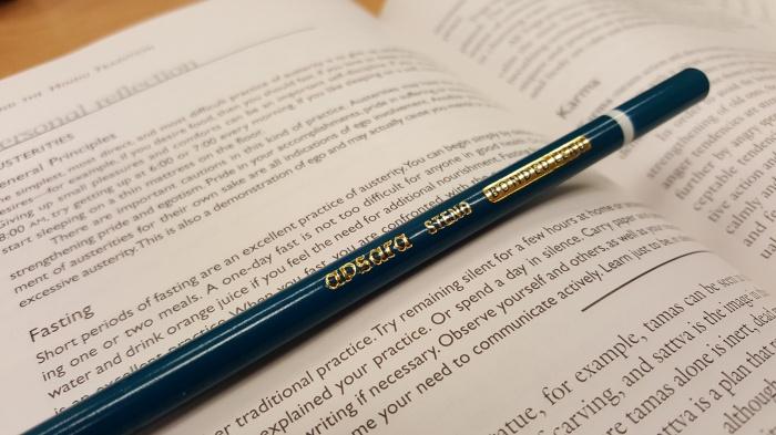 Apsara Stenographer's Pencil