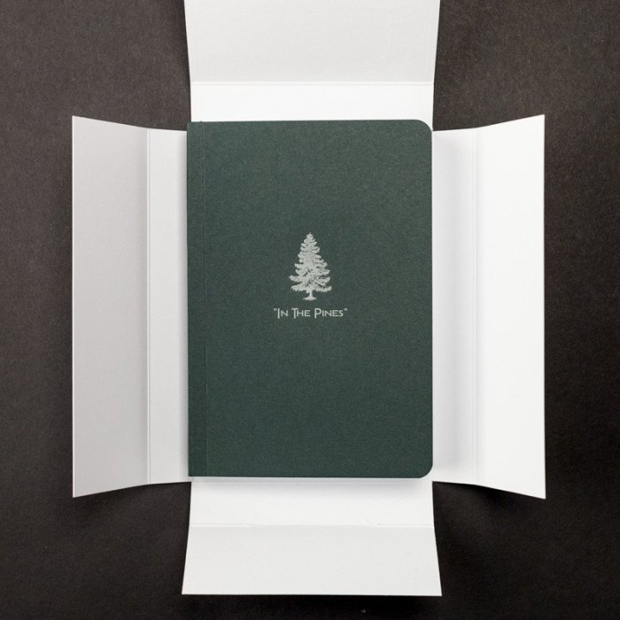 "Write Notepads & Co. ""In the Pines"" Release"