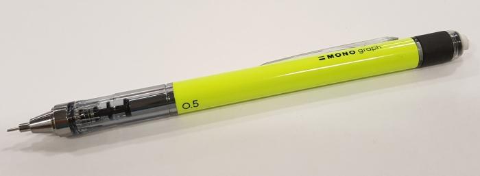 Massive Mechanical Pencil LeadReview